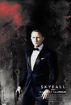 Skyfall - Fan Poster | Theatrical by ydoc14