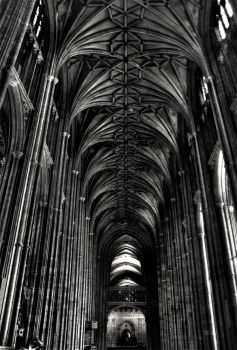 Cathedra -roof by downhillfrenzy