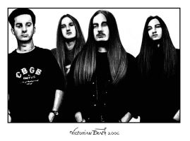 Carcass by victoriandeath