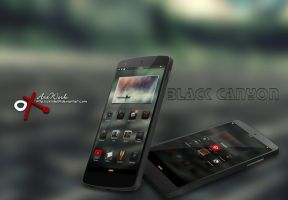 Black Canyon MIUI Themes by oxside89