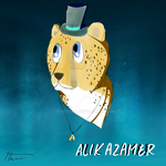 Alikazamer Profile Pic by shadnic18