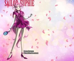 Sailor Euphie by warangel509