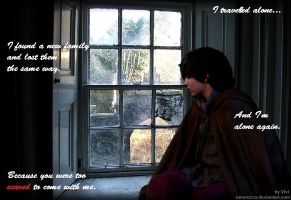 Abandoned series: Baelfire by Omorocca