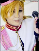 Syo Cosplay :: Uta no Prince Sama by plu-moon