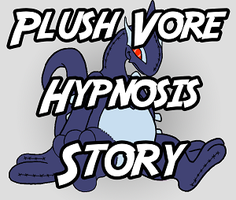 Dreaming in Me [Shadow Lugia Vore/Hypnosis] by Auroracuno