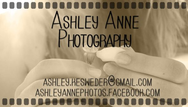 Ashley Anne Photography by 17stolenkisses