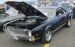 68 AMC AMX by zypherion