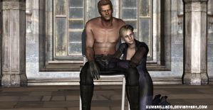 Msg to Chris by xUmbrellaCo