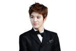 Sungjong png by ZkResources