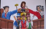 OBJECTION! by chiggenboi