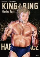 Harley Race Unleashed by Bardsville