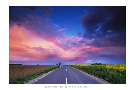 Highway to Heaven by DimensionSeven