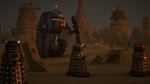 The Ruins of Skaro by WhosWho23