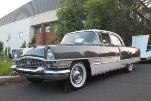So This Is The New Packard I've Been Hearing About by SwiftysGarage