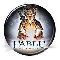 Fable Anniversary by RaVVeNN