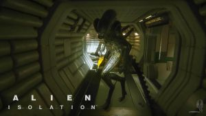 Alien Isolation 014 by PeriodsofLife