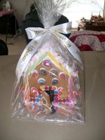 Ginger Bread House 3 by Tora-Luv10