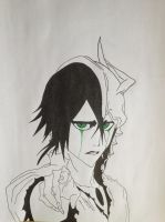 Ulquiorra by Synyster17