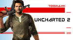 Uncharted 2: Among thieves Toonami thumbnail by kgifted91