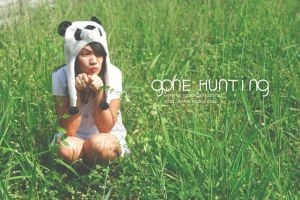 gone hunting_profiler by ClumsyCraft