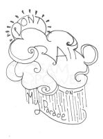 Dont Rain on My Parade by sampdesigns