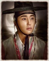 Jung Il-woo - The Moon Embracing the Sun by FantasyFusion