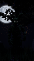 He lurks ( Fnaf sfm ) by JR2417