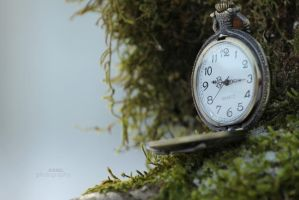 Time by sisselPhotography