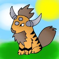 A Wild Fakemon Appeared CLOSED! by The-Harli-Hamster