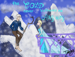 The Cold Never Bothered Me Anyway by Dolphinz514