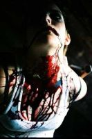 Gore photoshoot by Vicious-Kisses