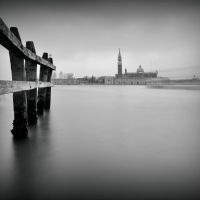 Missed Boat To Cross Over by AlexandruCrisan