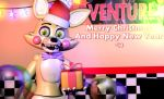 Merry Christmas and Happy New Year! by FinaVyd