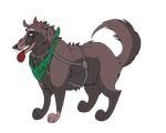 .:SoW:. .:Character Design for Koiko-Destol:. by Wolf-Chalk