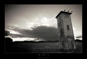 Wired by raun