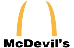 McDevil's by Cy4ntic