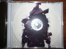 CD LINKIN PARK LIVING THINGS 2012 by JASAISDEATH