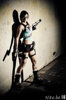 Tombraider 1 by kn8e