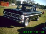 Ford F100 by CootersRocks