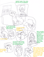 MLP: The Wedding Page 9 by TMNTFAN85