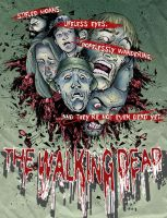 Walking Dead Ad by justinprokowich
