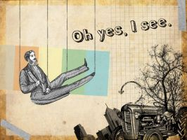 Oh Yes, I See by itsyouforme