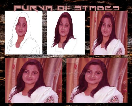 Purva01 Stages by VibhzD