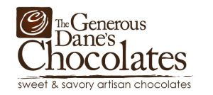 The Generous Dane's Chocolates by katseyesdesigns