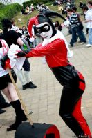 ...: Harley Quinn :... by OrgXIII-Namine