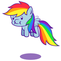 Rainbow by LordPrevious
