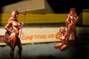 Captive by RLiggett