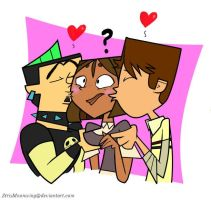 Canon vs Fanon... by StrixMoonwing