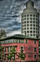 HDR Hotel by trmustapha