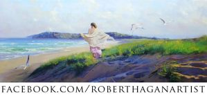 Work In Progress - By Robert Hagan by robert-hagan